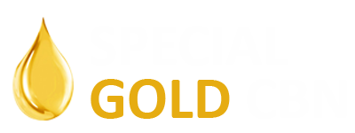 Logo Special Gold CBN